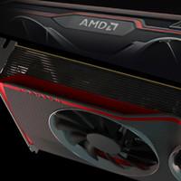 AMD RDNA 2 Navi 2x 显卡