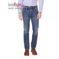 InteRight 4821955 男士水洗牛仔裤 *2件