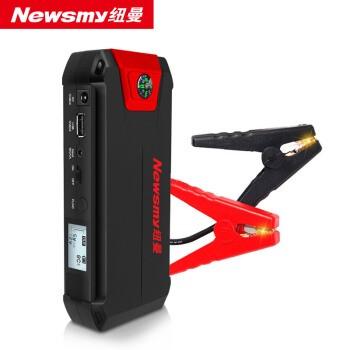 京东PLUS会员 : Newsmy 纽曼 W16 汽车应急启动电源 12V