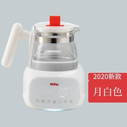 Nuby 努比 自动恒温热水壶温奶器