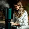 舒乐氏空气加湿器家用静音落地立式上加水卧室大容雾量负离子除菌 AHU-400L1