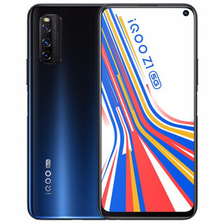 vivo iQOO Z1 5G智能手机 6GB+128GB 咪咕音乐套装版