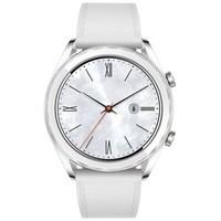 百亿补贴:HUAWEI 华为 WATCH GT 雅致款 智能手表 白色