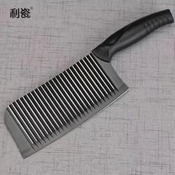 利瓷 LC1069 不锈钢菜刀