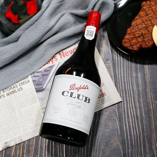 Penfolds  奔富  俱乐部汤尼  加强型葡萄酒  750ml