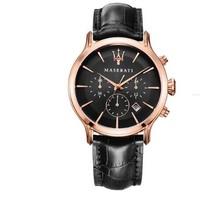 MASERATI 玛莎拉蒂 R8871633005 男士石英手表
