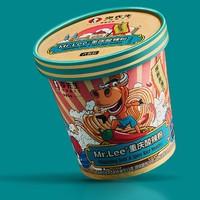 Mr.Lee 李先生 重庆速食酸辣粉 6桶