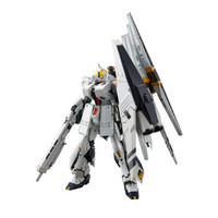 BANDAI 万代 RG 1/144 Nu高达 HWS重型装备版