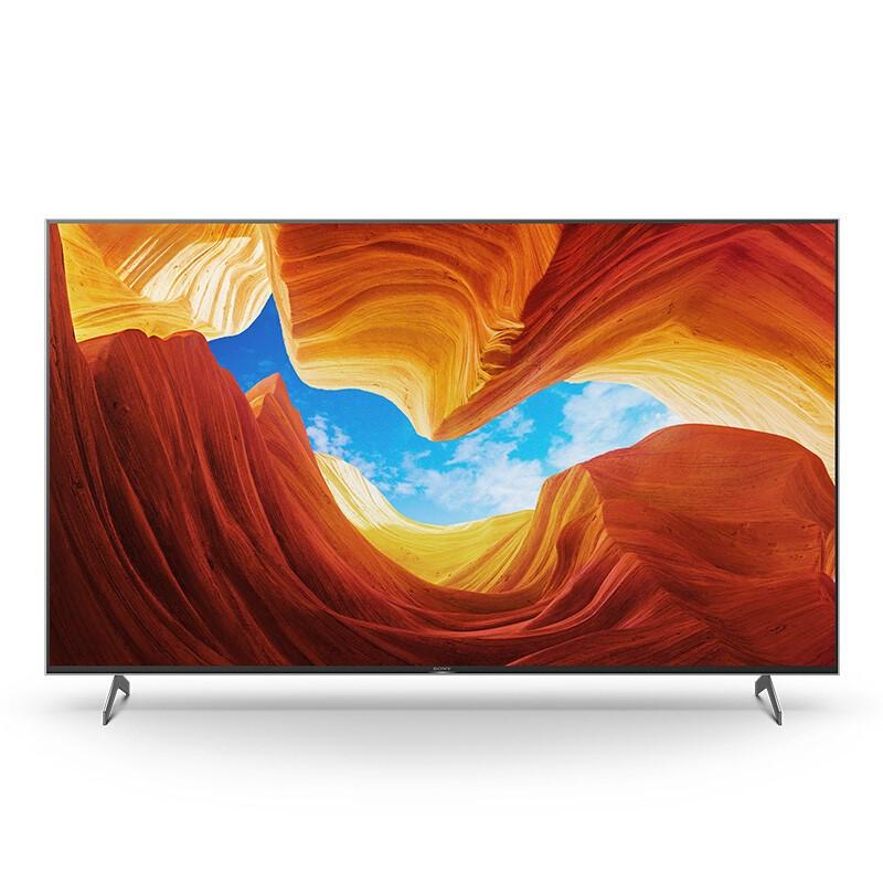 SONY 索尼 KD-65X9000H 65英寸 4K 液晶电视