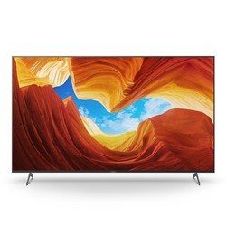 SONY 索尼 KD-75X9000H 75英寸 液晶电视