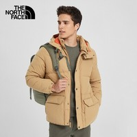 THE NORTH FACE 北面 46J2WXE 男款羽绒服