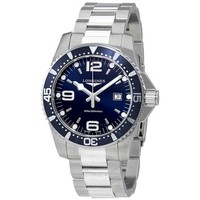 LONGINES 浪琴 HydroConquest L38404966 男士时装腕表