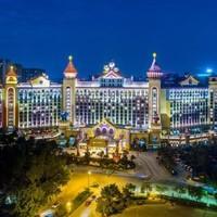 广州长隆熊猫酒店/长隆酒店1晚(含早餐+2/3张长隆野生动物园门票+水乐园门票)