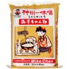 日本进口 神州一 小美子鲣鱼昆布味噌 酿造味增酱 味噌大酱汤调味料实惠装1kg *5件