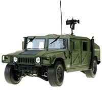 Cadeve 凯迪威 军事系列 685004 悍马战地车 +凑单品