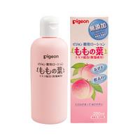 pigeon 贝亲 婴儿润肤系列 桃叶精华桃子水痱子水 200ml