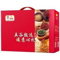 金龙鱼 五谷杂粮礼盒 3.2kg *4件