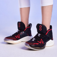 LI-NING 李宁 音速VIII ABAQ025 男士高帮篮球鞋