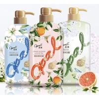opal 澳宝 香水沐浴露套装 3瓶装(500ml+500ml+600ml ) *4件
