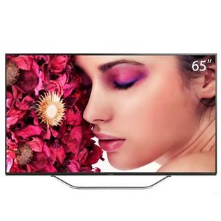 SHARP 夏普 MY83A系列 LCD-65MY83A 65英寸 4K超高清电视