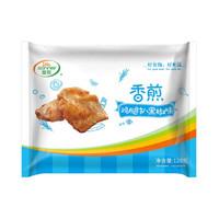 圣农鸡腿排 鸡腿肉 鸡扒黑椒味 鸡腿肉高蛋白低脂肪冷冻半成品120g/袋