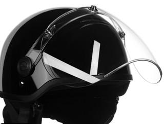 小牛电动 511G1101J 3c认证 男女款电动摩托车头盔