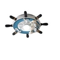 LED吸顶灯 5w 直径23cm