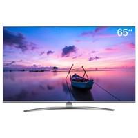 LG 65LG75CMECB 65英寸 4K液晶电视