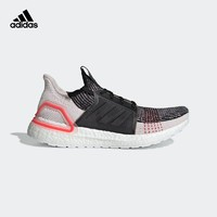 阿迪达斯官网 adidas UltraBOOST 19 男子跑步鞋F35238