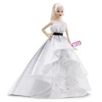 Barbie 芭比  芭比娃娃之六十周年庆典娃娃 FXD88