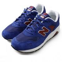 New Balance NB 580系列 MRT580LA 男女款休闲鞋