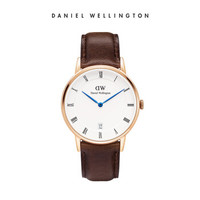 Daniel Wellington DAPPER系列 DW00100094 女士时装腕表