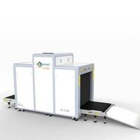 神龙 大型X光安检机 通道式透视检查安检检测机 100100 厂家直发 定制