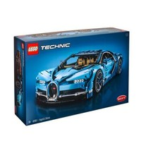 LEGO 乐高 2018 Technic 科技系列 超旗舰 42083 布加迪奇龙 *2件