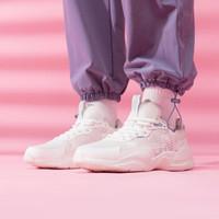 361° NFO科技 682016785 女士运动鞋+邦弹科技 女款跑鞋