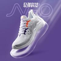 361° NFO科技 MONO纱 672012242 男款运动鞋+652024707 运动裤