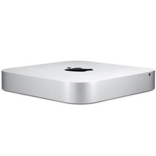 Apple Mac mini i5处理器 8GB 1TB 融合硬盘 银色 分体式电脑主机 台式电脑主机 MGEQ2CH/A