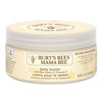 Burts Bees 小蜜蜂 孕期紧致防妊娠纹膏187.1g