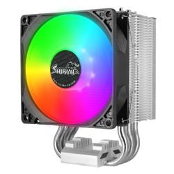 SCYTHE 大镰刀 SR901 子龙2011 CPU散热器