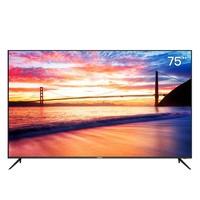 KONKA 康佳 D6S系列 75D6S 75英寸 4K超高清(3840*2160) 电视
