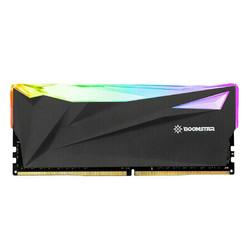GALAXY 影驰 星曜 DDR4 3600MHz 台式机内存 8GB