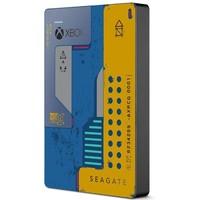 Seagate 希捷 《赛博朋克 2077》 特别限定版 移动硬盘 2TB