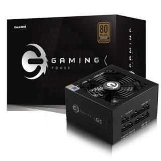Great Wall 长城 G5 电脑电源 铜牌(85%)550W 全模组化