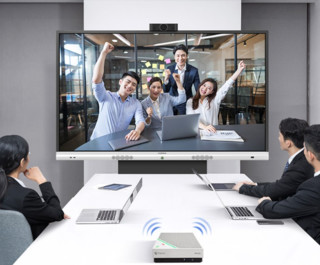 KONKA 康佳 智能会议机IX系列 IX65 会议平板