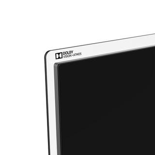 CHANGHONG 长虹 Q5R系列 60Q5R 60英寸 4K超高清液晶电视 黑色