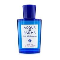 ACQUA DI PARMA 帕尔玛之水 蓝色地中海 桃金娘加州桂 中性淡香水 150ml