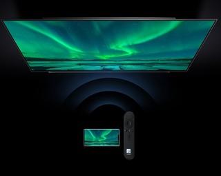 HUAWEI 华为 HEGE-550B 55英寸 4K超高清电视