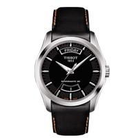 TISSOT 天梭 库图系列 T035.407.16.051.03 男士自动机械手表