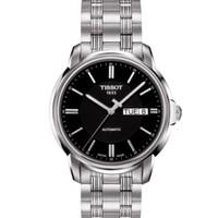 TISSOT 天梭 海星系列 T065.430.11.051.00 男士自动机械手表