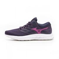 限尺码:Mizuno 美津浓 J1GD198253 女士跑步鞋 *2件